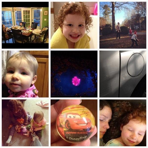 Random collage nov 2012 2