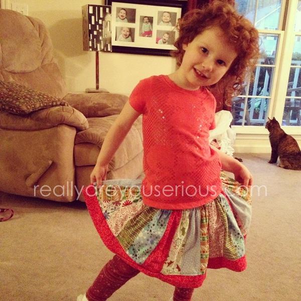 Preschool fashion