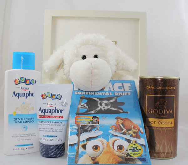 $50 Visa gift card giveaway and Aquaphor Prize Pack