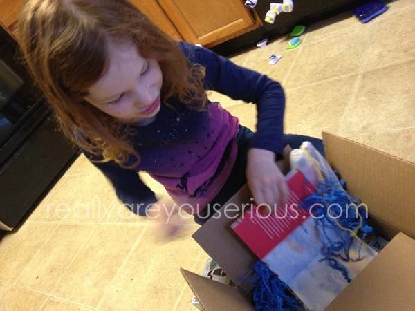 surprise ride monthly subscription box review and giveaway