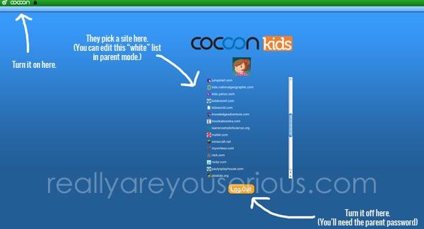 Cocoon Kids
