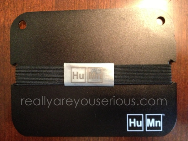 HuMn Wallet Review