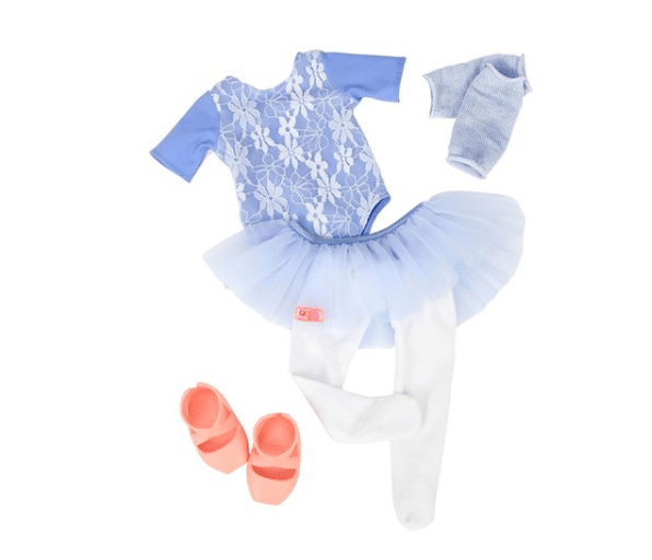 Our Generation® Fashion Outfit - Ballet Belle™