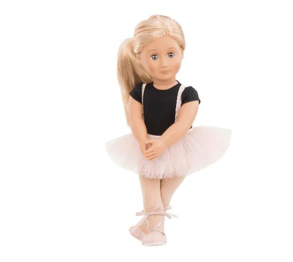 Our Generation® Regular Doll - Violet Anna™