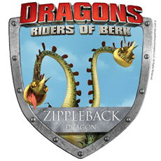 Dragons Riders of Berk