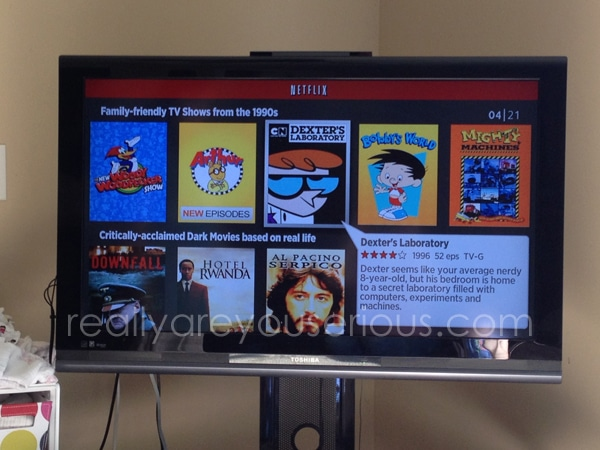 #NetflixFamilies review | New shows