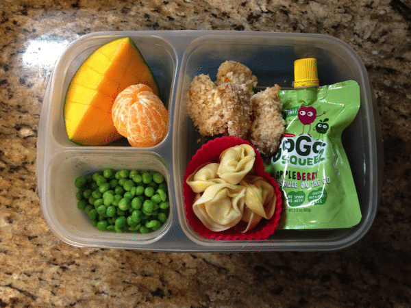 Bento Lunches For Toddlers Preschool