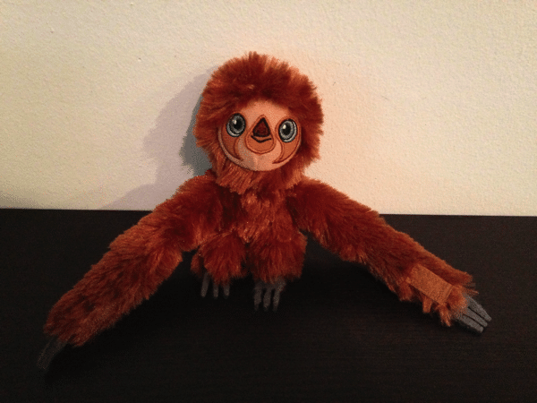 The Croods Blu-Ray + DVD giveaway
