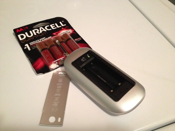 Duracell Quantum Battery Review