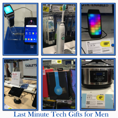 Tech gift ideas for dads #OneBuyForAll #shop