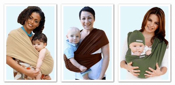 alternative Baby k'tan carries