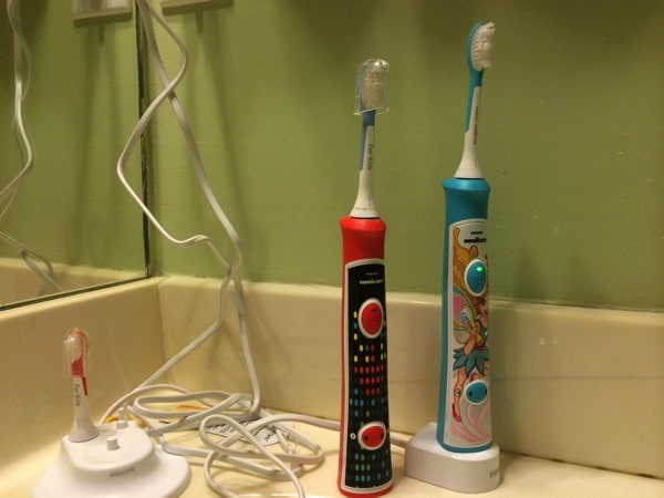 Sonicare for Kids Toothbrushes