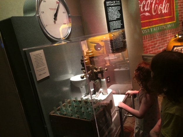 Mommy and Me Monday | World of Coca-Cola