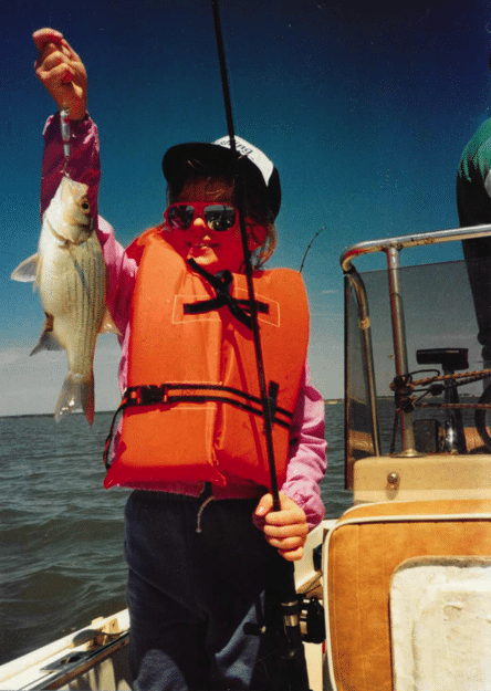 fishing rockstar
