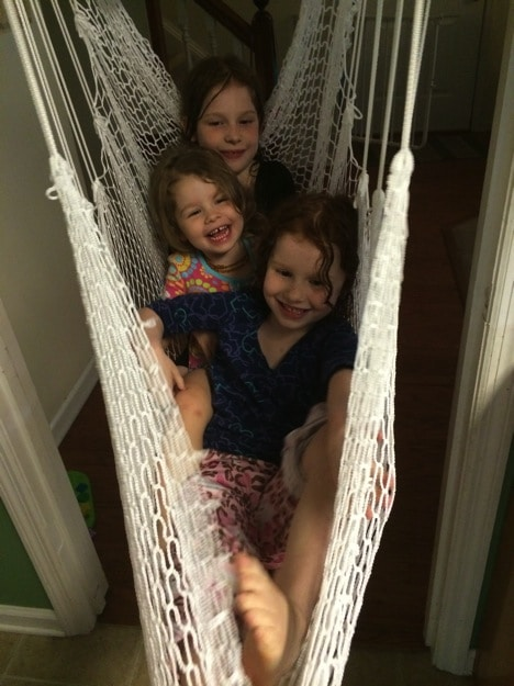 Swinging together | Playaway Review