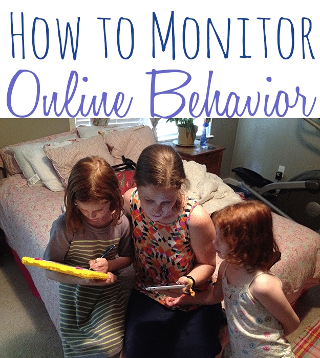 Have a kid and worried out their activity on their phone or mobile device? Here's how to easily monitor them and see what they've been up to.