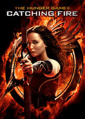Catching Fire on Netflix Streaming