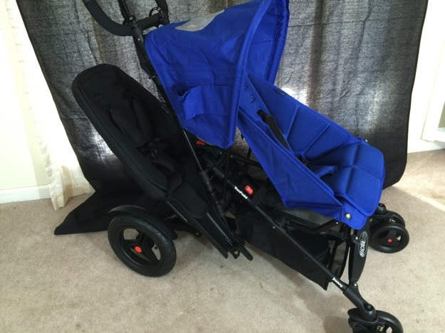 Joovy TooFold Review