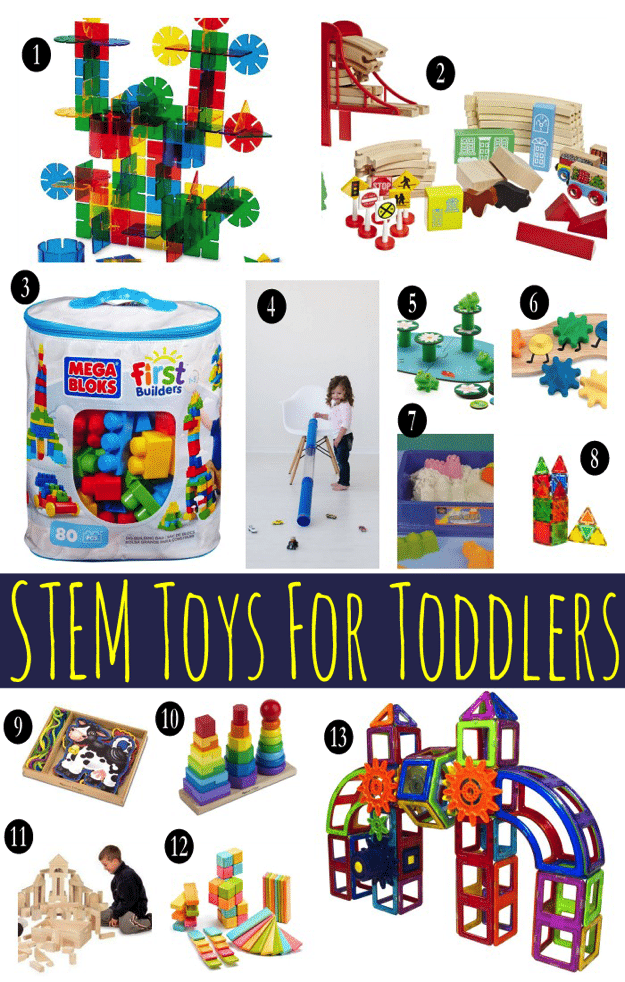 Toys For Toddlers : Stem projects winning science fair really