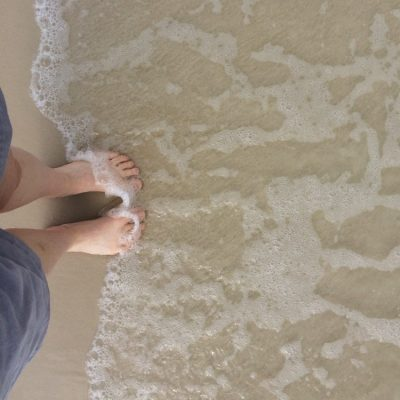 Beach front hotel Emerald Coast