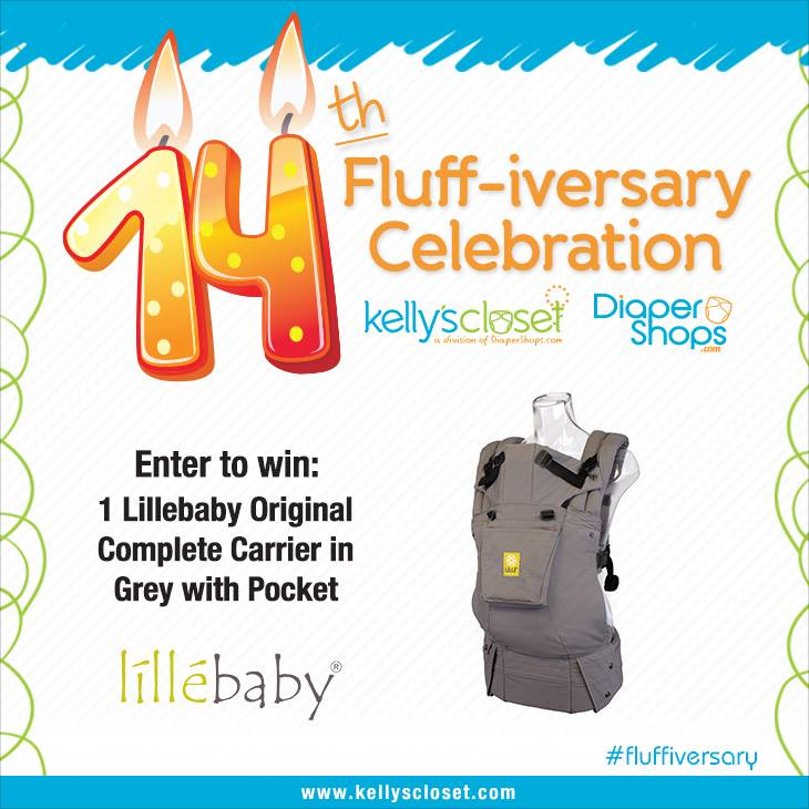 april lillebaby giveaway