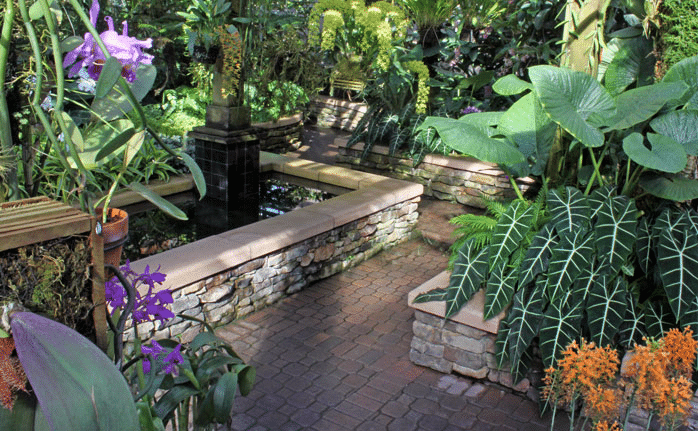 Botanical Gardens Atlanta