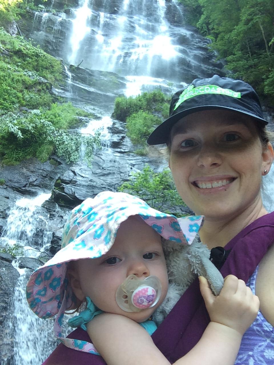 Road trip amicaoloa falls