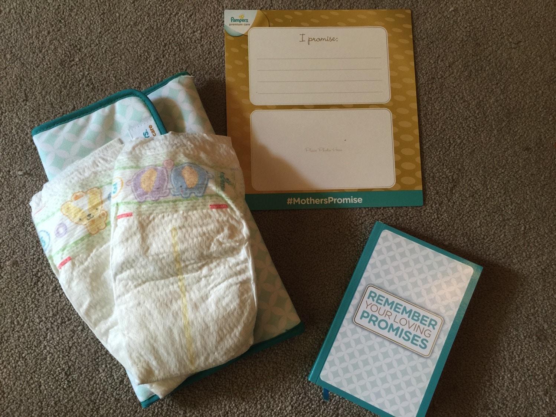 Granting myself Grace | Pampers Premium Care