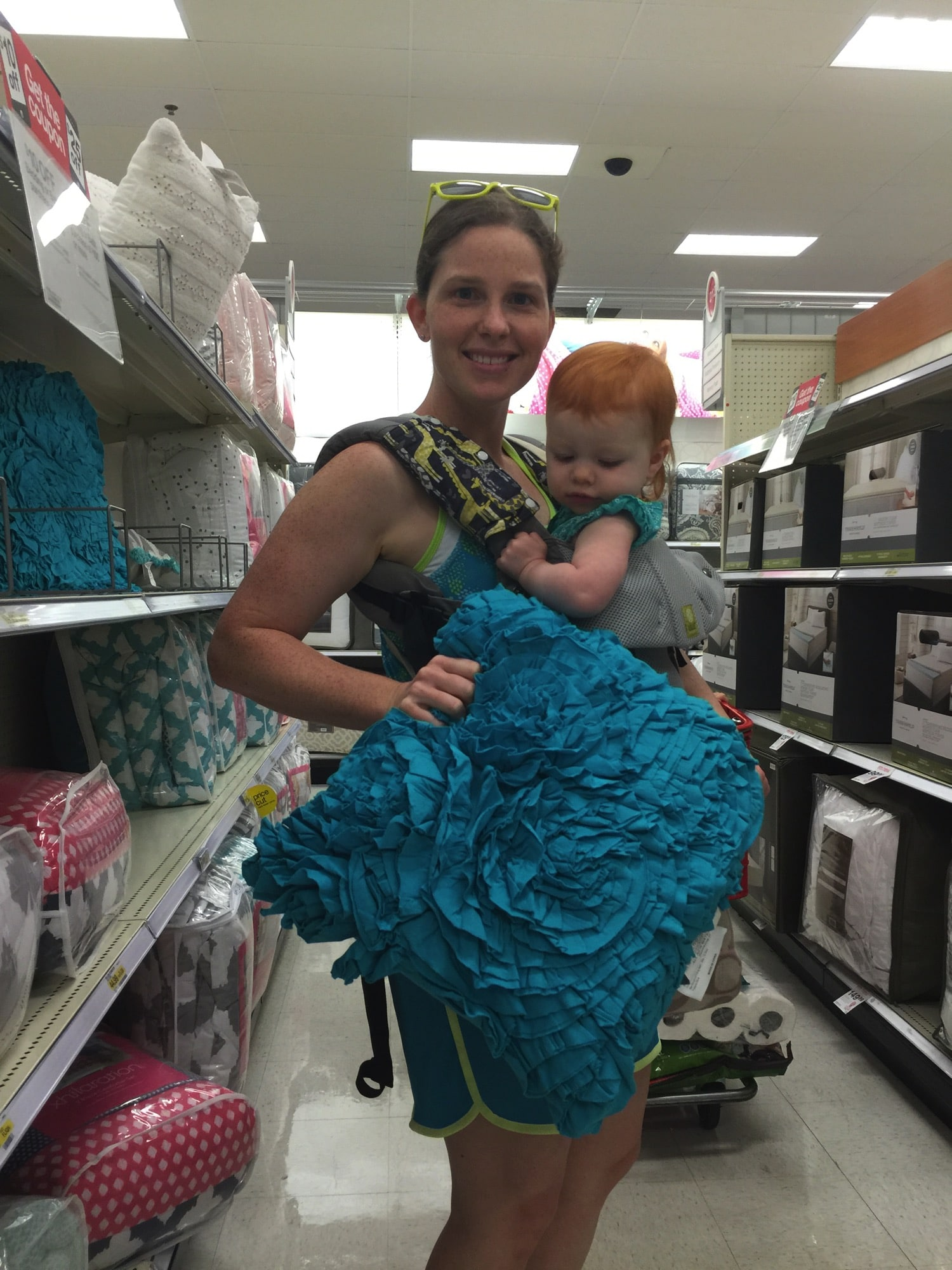 Mommy and me monday | target