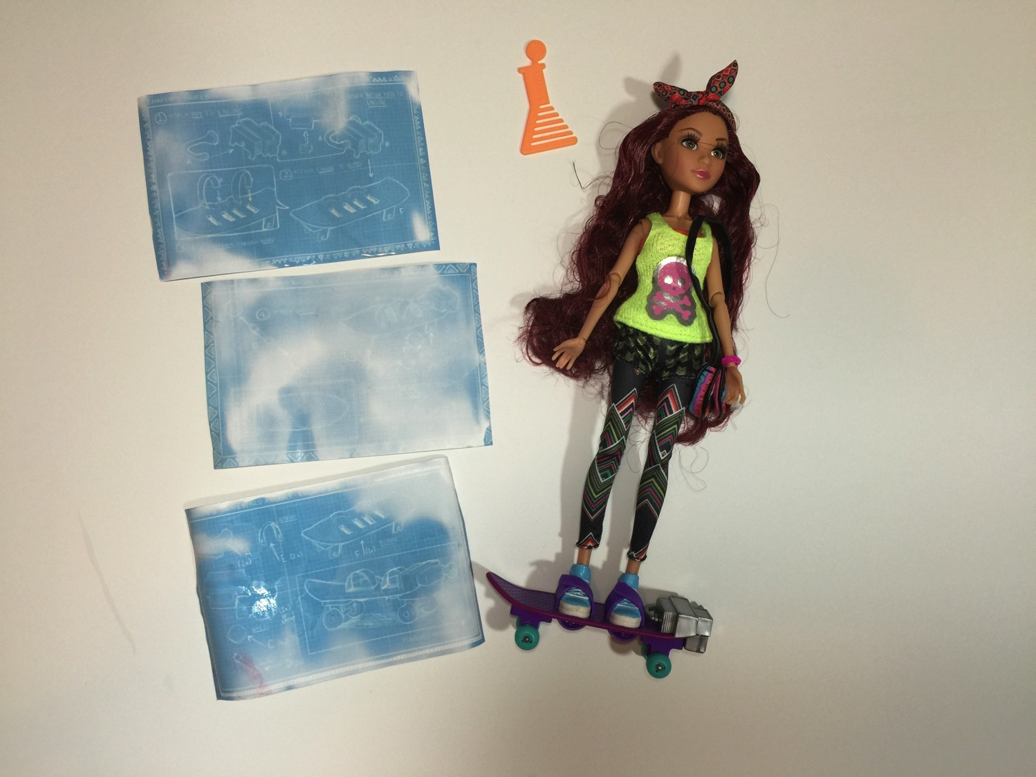 4 S.T.E.A.M Experiments inspired by Project Mc² and Camryn's Skateboard #SmartIsTheNewCool {VIDEO}