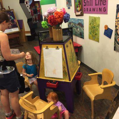 children's museum chattanooga