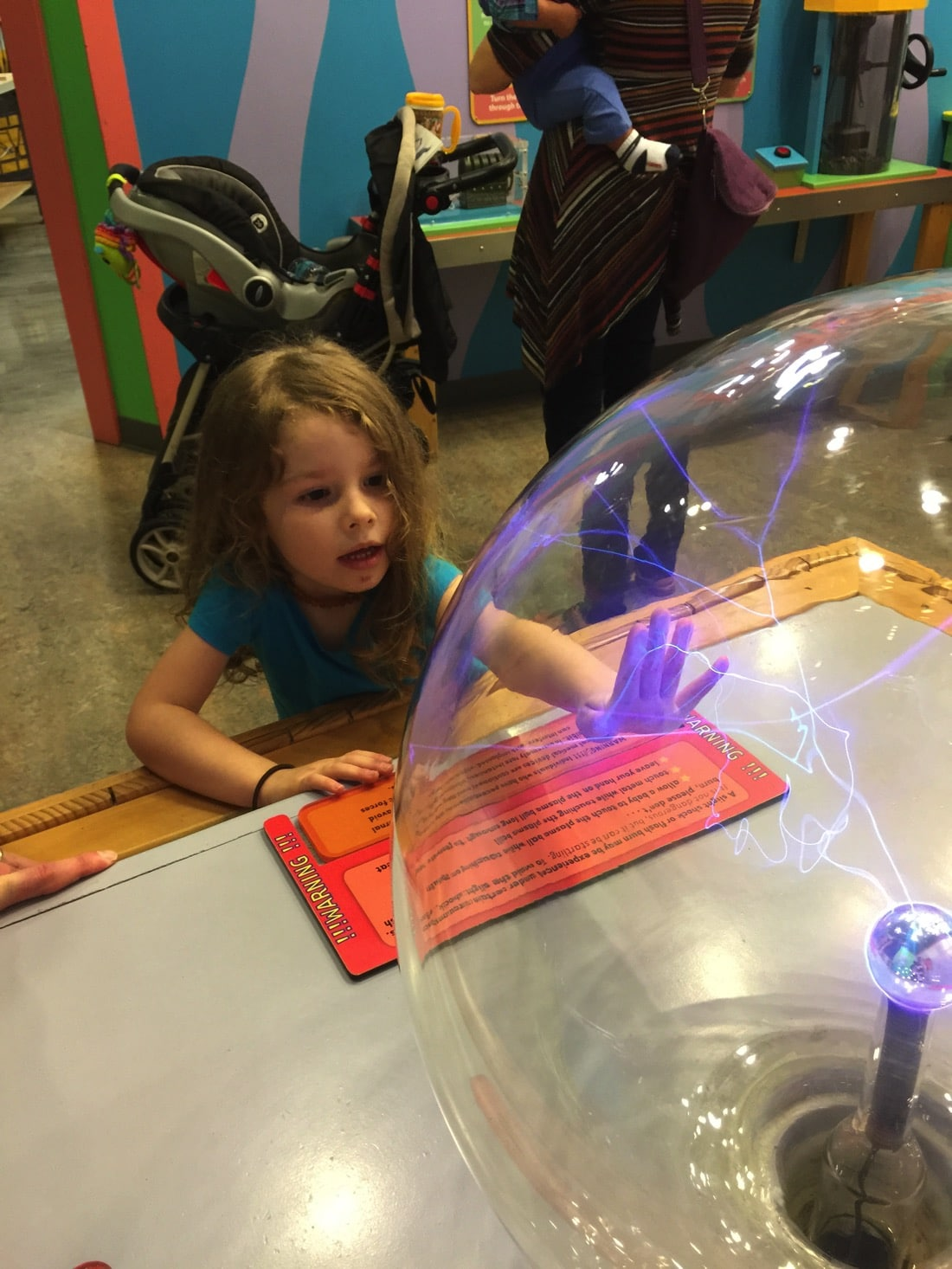 science is fun chattanooga museum mommy and me monday