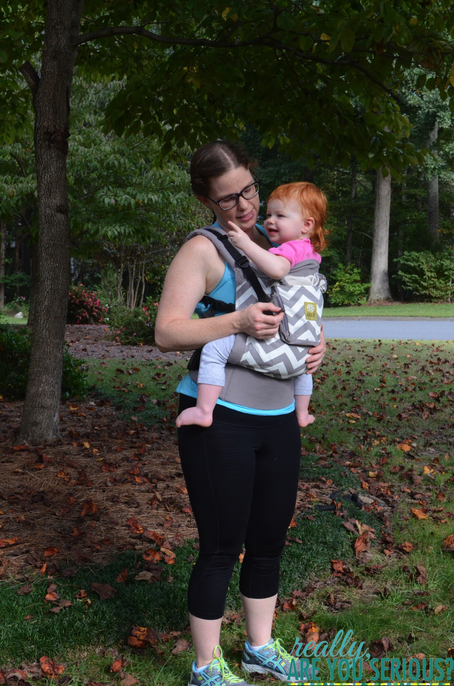 lillebaby essentials review