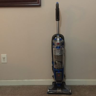 hoover cordless vacuum review