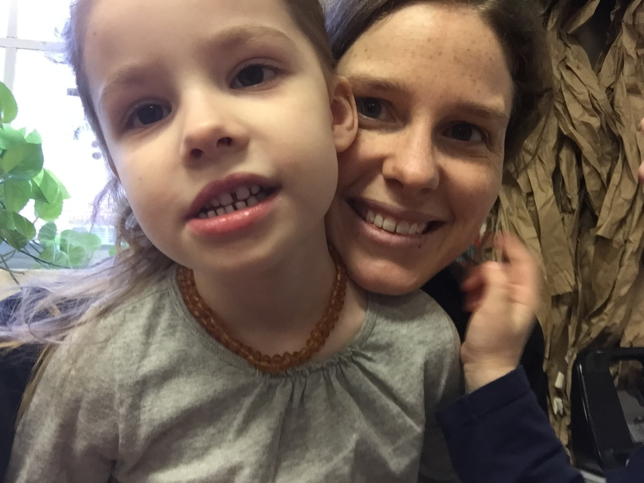 Mystery Reader | Mommy and Me Monday
