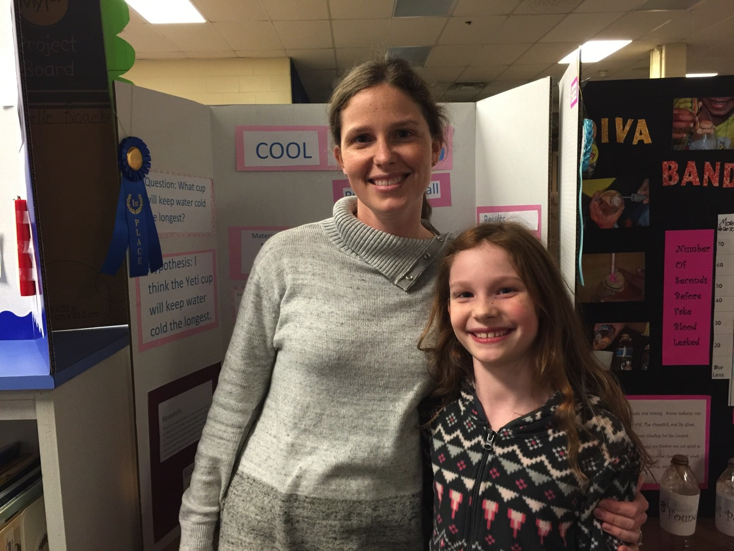 Science Fair Keeping Cold Water Cold the Longest Elementary Experiment