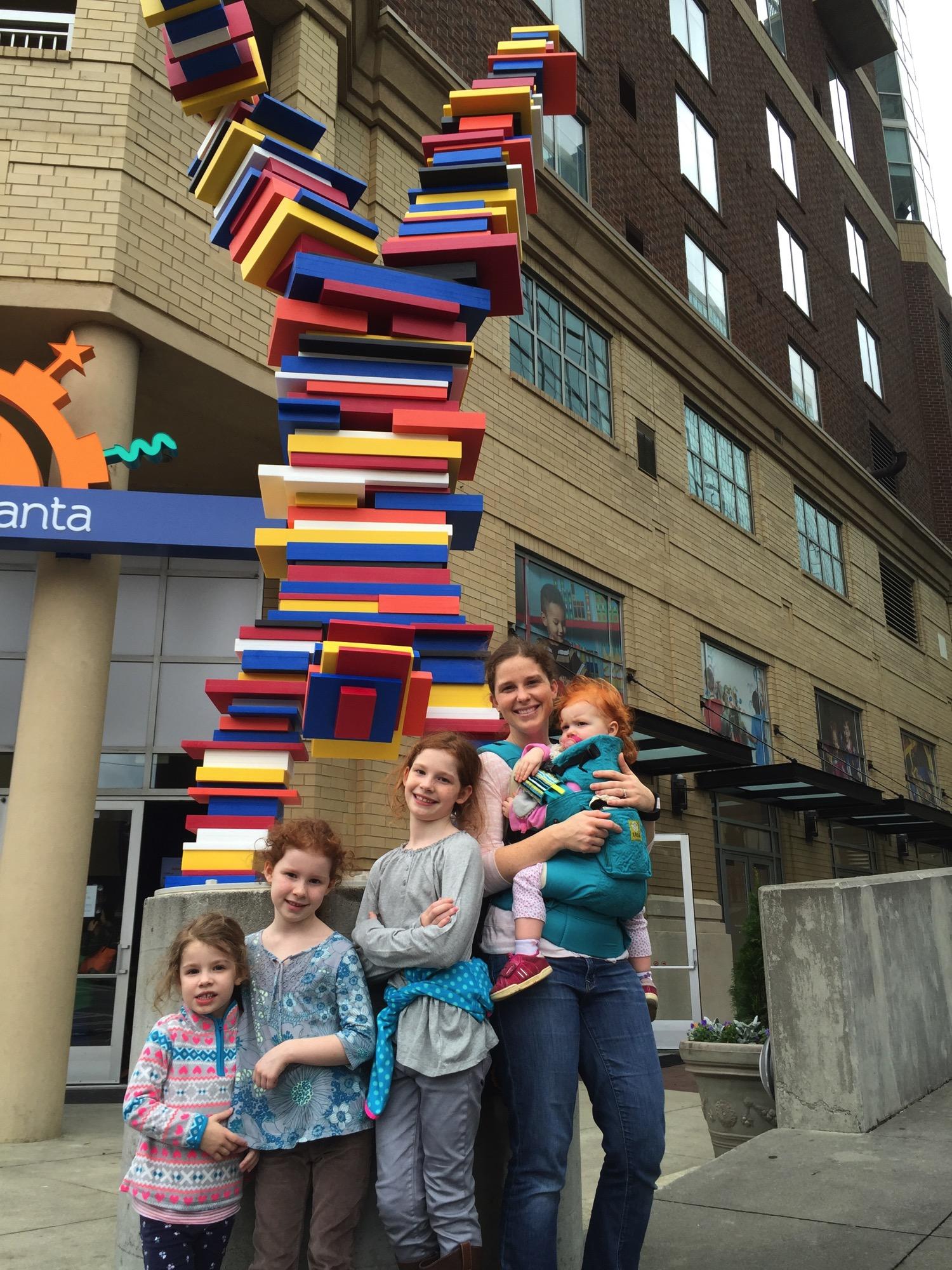 Preschool Atlanta Indoor Activity | Children's Museum of Atlanta