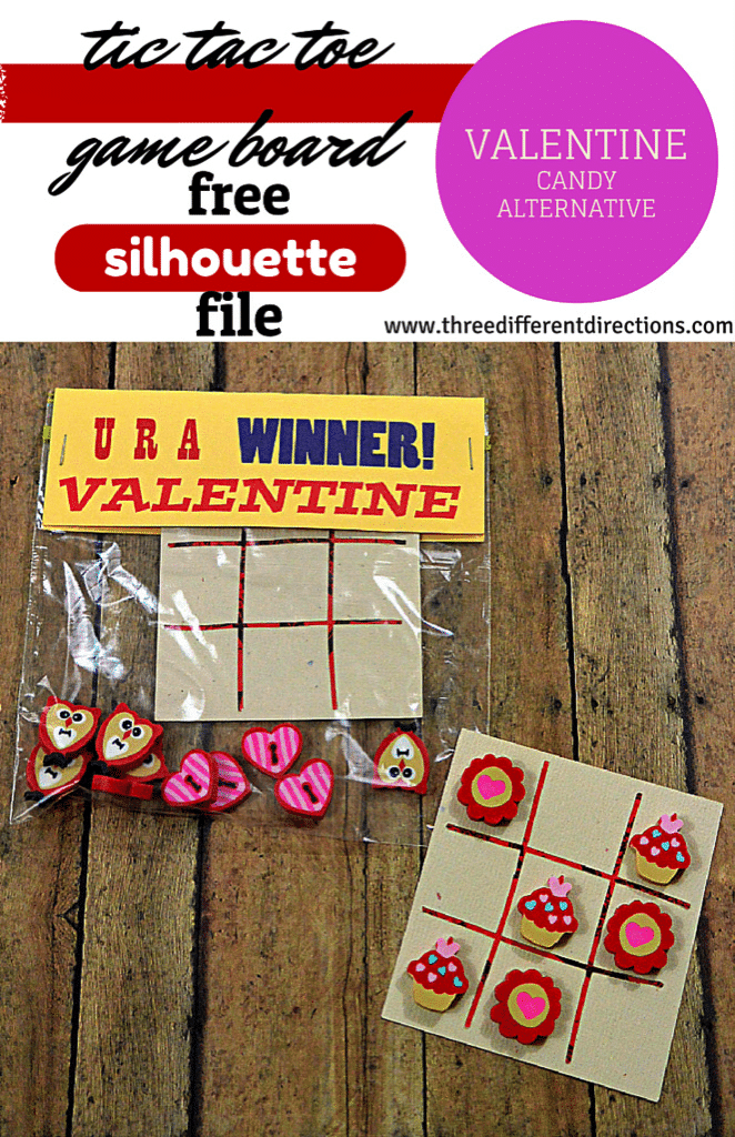 tic tac toe and free printable
