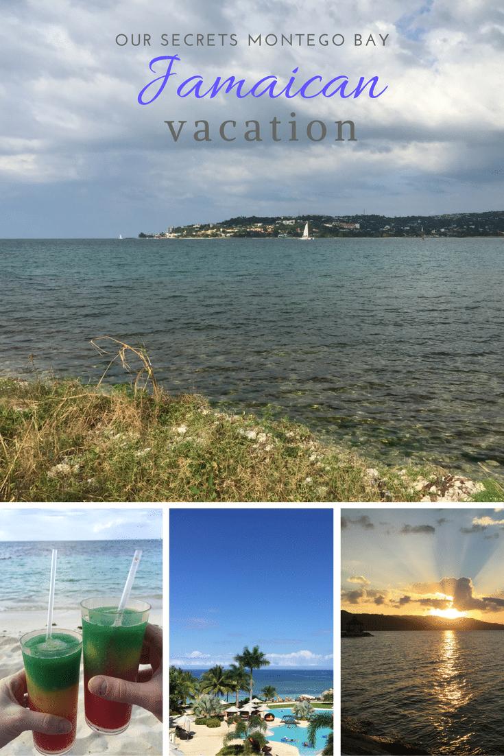 secrets resort montego bay review
