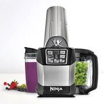 NewI Nutri Ninja® Auto-iQ Pro Compact Systemmage