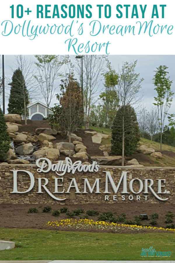 Dollywood Resort: DreamMore