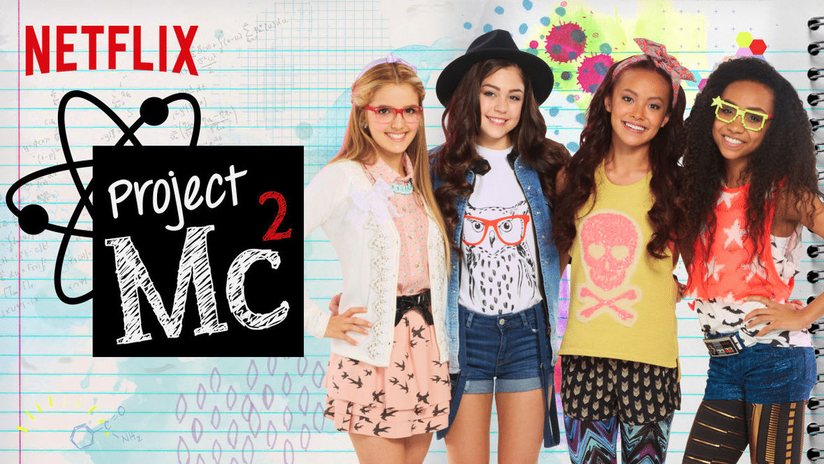 Learning teamwork from Project MC2