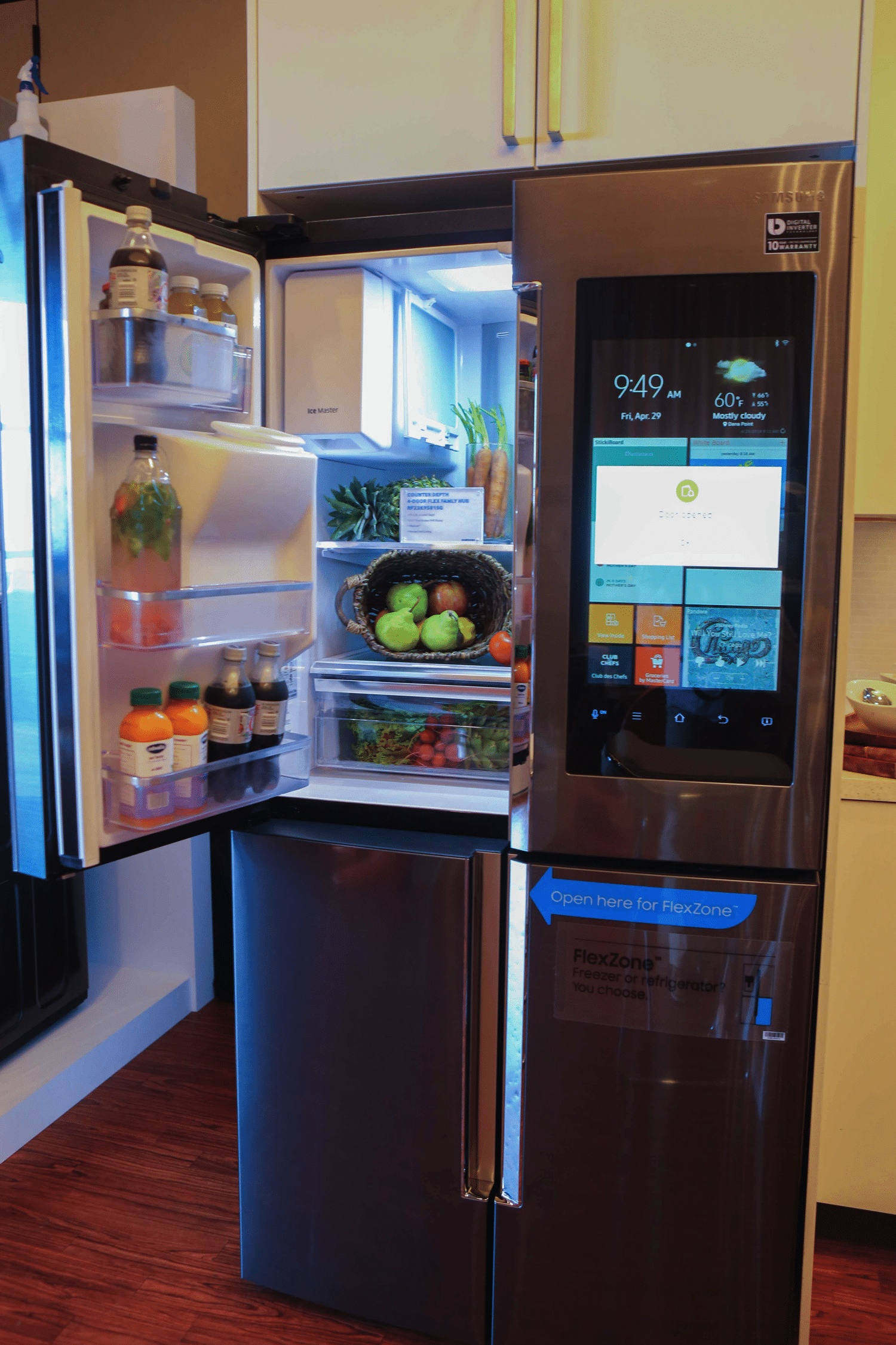 New Samsung Appliances At Best Buy