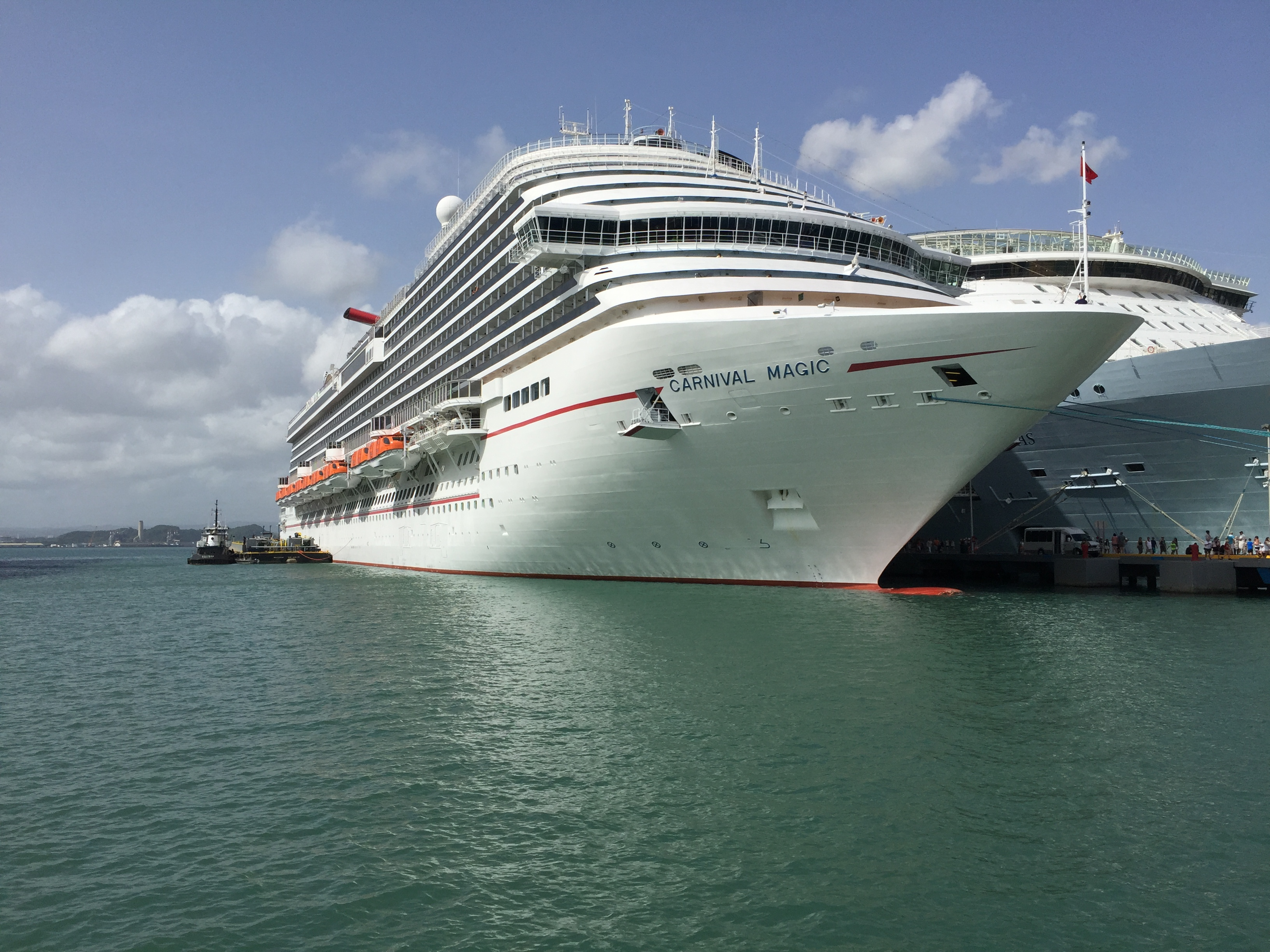 Family Cruise How To Make It Work Really Are You Serious - How much do cruise ships make