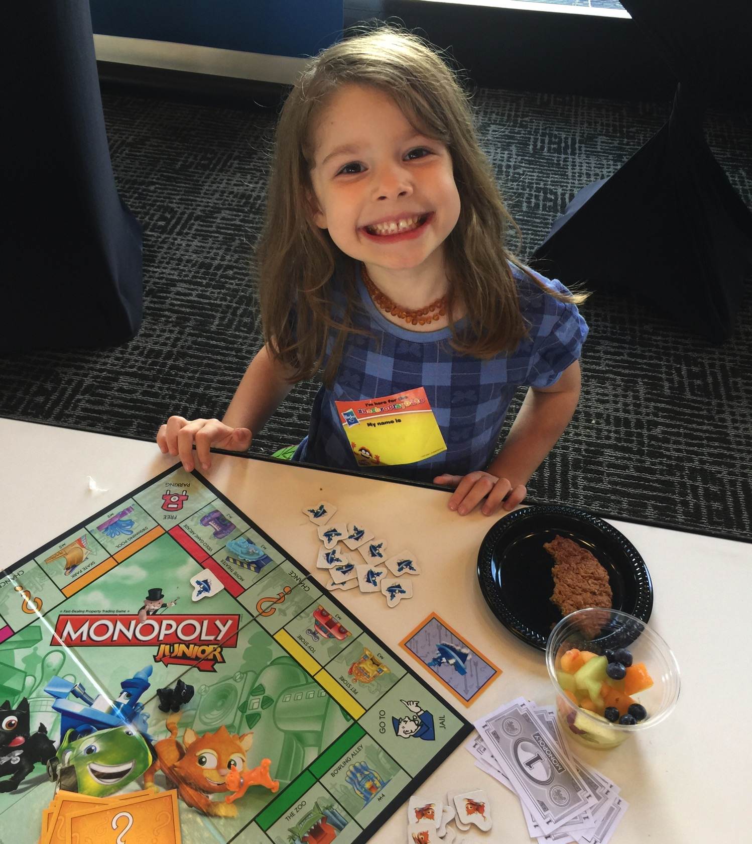 Mommy and Me Monday | Hasbro Playdate