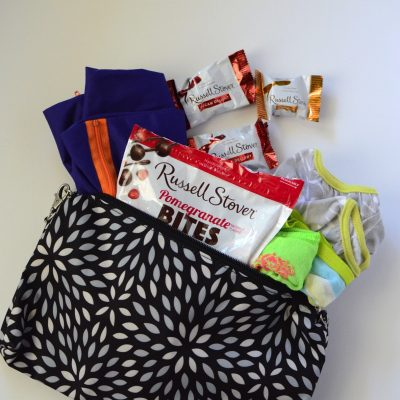 what's in potty training bag jujube be quick