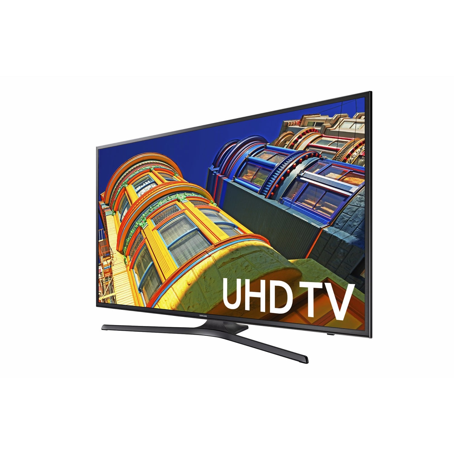 Samsung 65 inch 4K UHD Smart LED TV Model No UN65KU6290 2