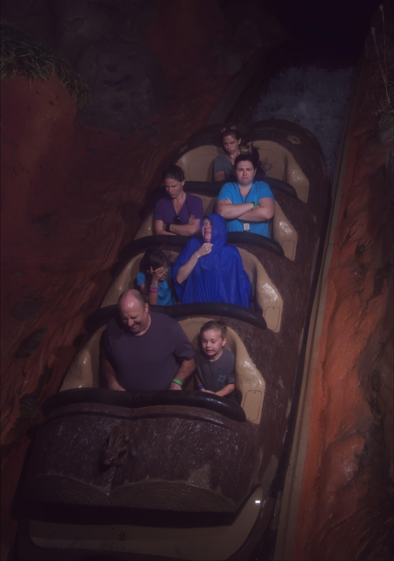 Ultimate Day of Thrills VIP Tour at Walt Disney World