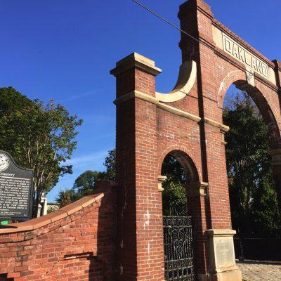 Atlanta tours | Oakland Cemetery