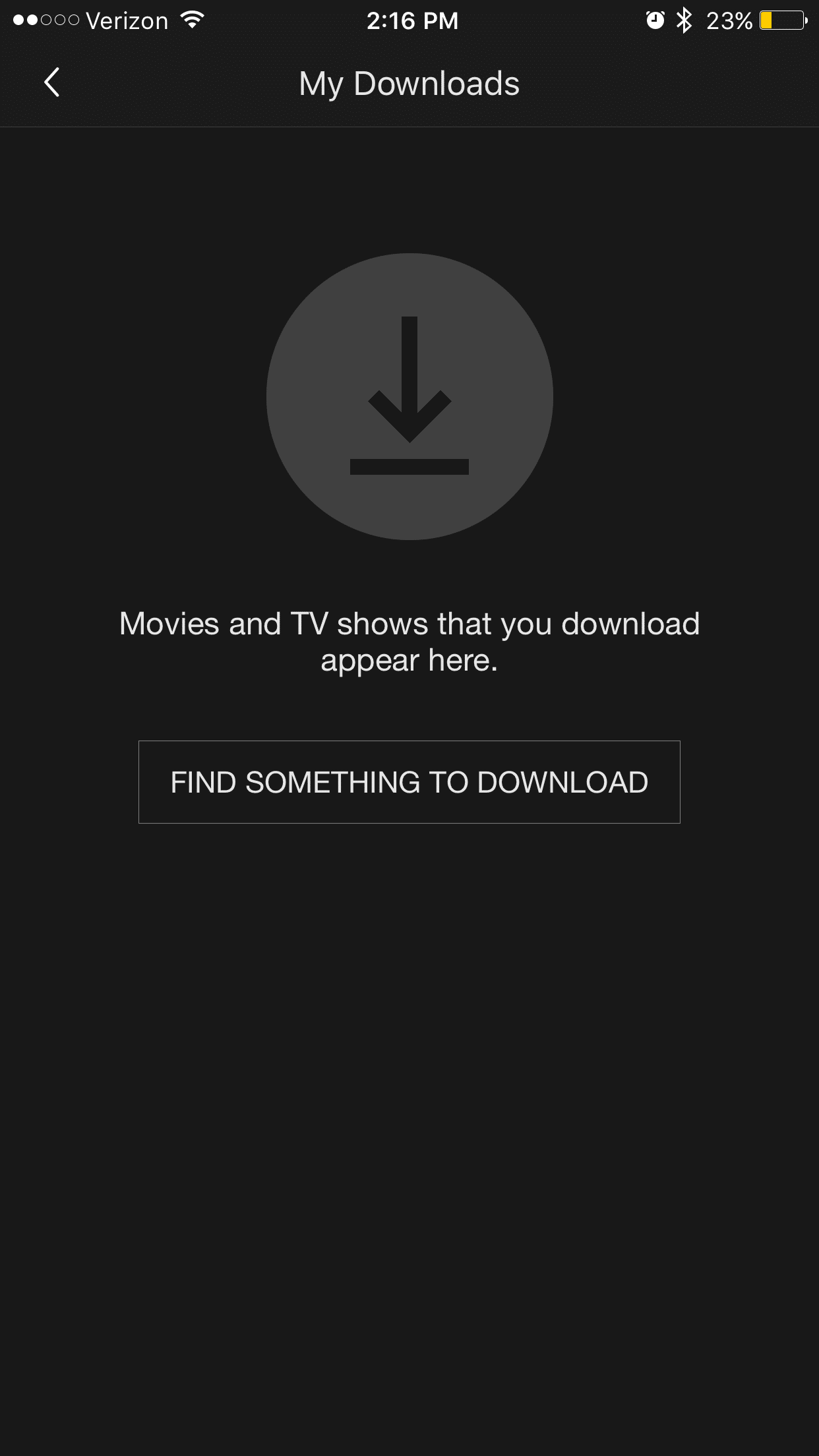 Netflix download2